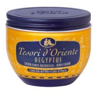 TESORI D'ORIENTE HAMMAM CREAM 300ml