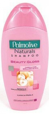 PALMOLIVE BEAUTY GLOSS 400ml