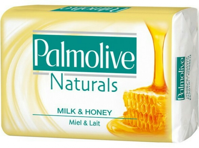 PALMOLIVE HONEY MILK 90gr.