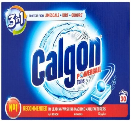 CALGON 2in1 TABS 30τεμ.