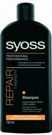 SYOSS REPAIR 750ml