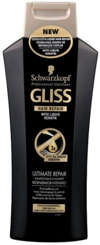 GLISS ULTIMATE REPAIR 400ml