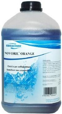 NOVORIL ORANGE 5kg