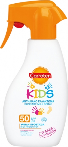 CARROTEN KIDS SPF50 300ml