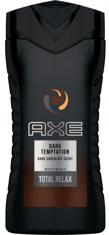 AXE DARK TEMPTATION 250ml