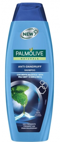 PALMOLIVE ANTI-DANDRUFF 350ml