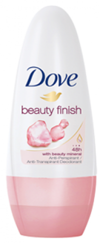DOVE BEAUTY FINISH 50ml
