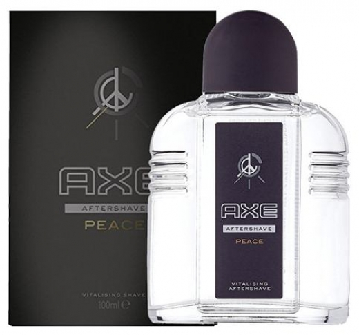AXE PEACE AFTER SHAVE 100ml