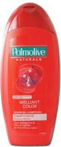 PALMOLIVE BRILLANT COLOR 350ml
