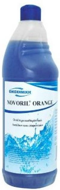 NOVORIL ORANGE 1lt