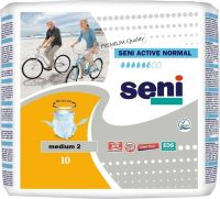 SENI ACTIVE NORMAL No2 10τ.