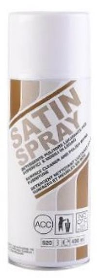 NOVORIL SATIN SPRAY 400ml