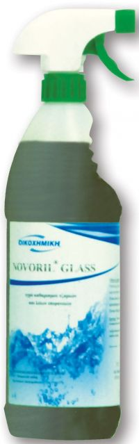 NOVORIL GLASS 1lt