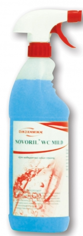 NOVORIL WC MILD 1lt