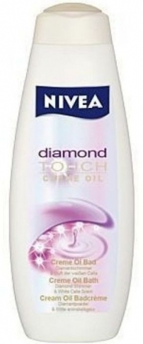 NIVEA DIAMOND TOUCH 750ml