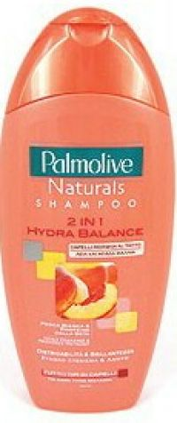 PALMOLIVE HYDRA BALANCE 2in1 400ml