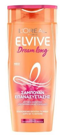 ELVIVE DREAM LONG 400ml