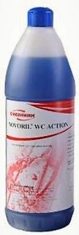 NOVORIL WC ACTION 1lt