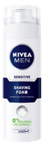 NIVEA SENSITIVE ΑΦΡΟΣ 200ml