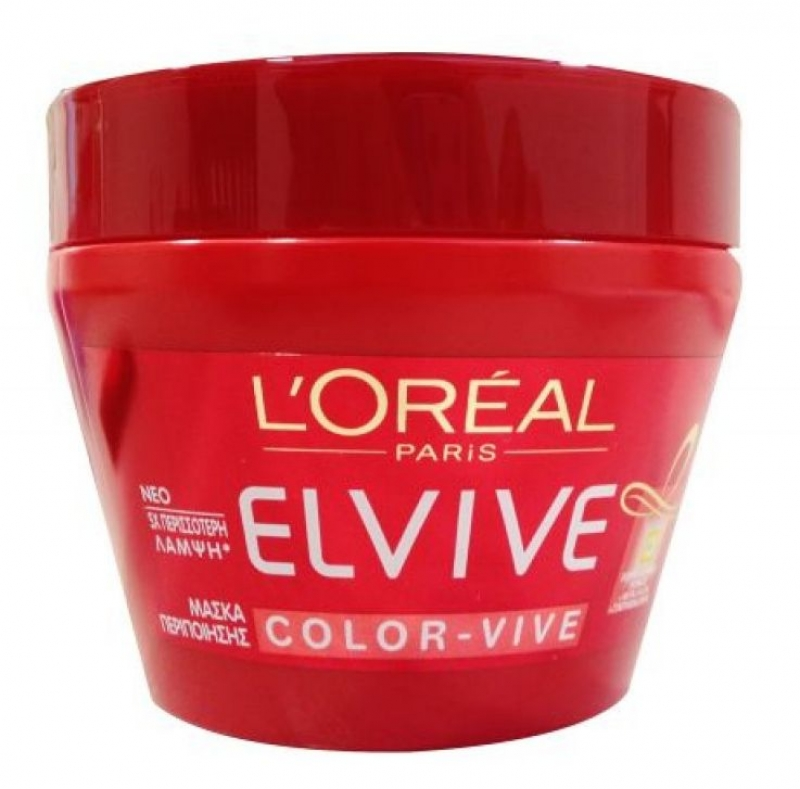 ELVIVE COLOR VIVE 300ml a60eefda38a