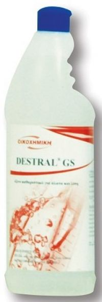 DESTRAL GS 1lt