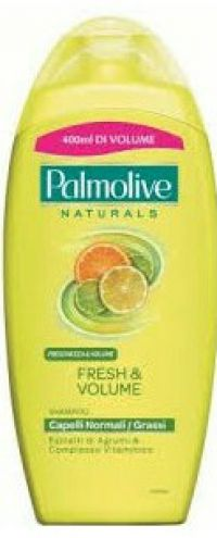 PALMOLIVE FRESH VOLUME 400ml