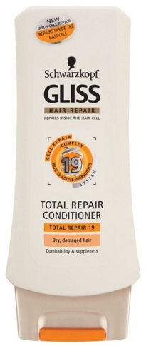 GLISS TOTAL REPAIR 200ml