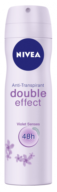 NIVEA DOUBLE EFFECT 150ml