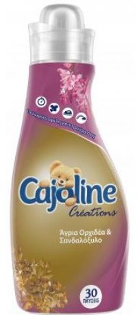 CAJOLINE ORCHIDEA & SANDALWOOD 750ml