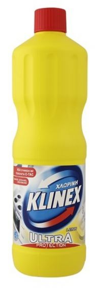 KLINEX ULTRA LEMON 750ml