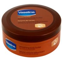 VASELINE INTENSIVE CARE BUTTER
