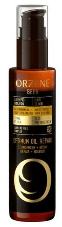 ORZENE OPTIMUM OIL REPAIR 100ml