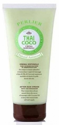PERLIER THAI COCO AFTERSUN 200ml
