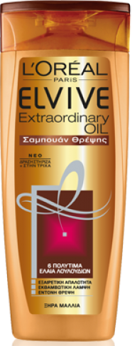 ELVIVE EXTRAORDINARY 400ml