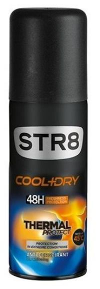 STR8 COOL DRY 150ml