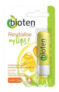 BIOTEN LIP BALM REVITALISE