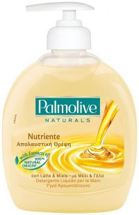 PALMOLIVE HONEY MILK 300ml