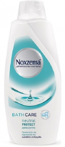 NOXZEMA NEUTRAL 750ml 1+1ΔΩΡΟ