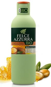 FELCE AZZURA BIO ARGAN & HONEY 500ml