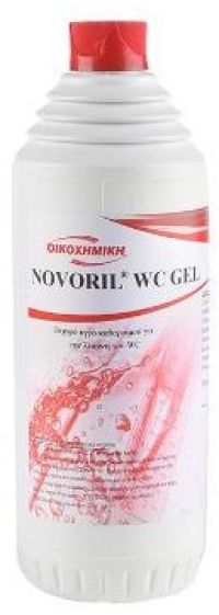 NOVORIL WC GEL 1lt