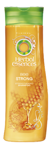 HERBAL BEE STRONG 400ml