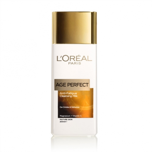 L'OREAL AGE PERFECT LOTION 200ml