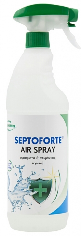 SEPTOFORTE AIR SPRAY 1lt
