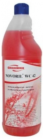 NOVORIL WC 42 1lt