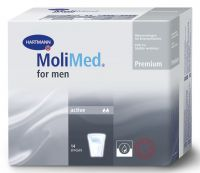MOLIMED MEN ACTIVE 14τεμ.
