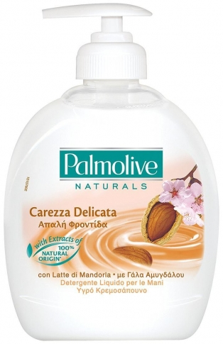 PALMOLIVE ALMOND 300ml