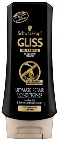 GLISS ULTIMATE REPAIR 200ml