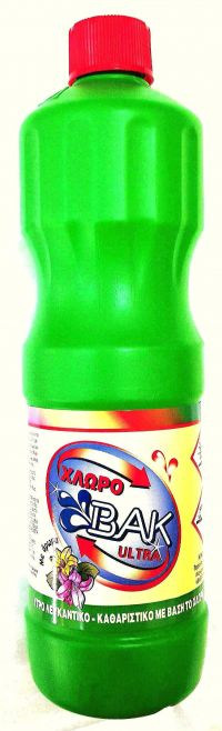 BAK ULTRA FRESH 750ml