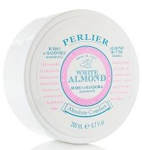 PERLIER WHITE ALMOND BUTTER 200ml