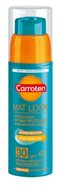 CARROTEN MATLOOK FACE SPF30 50ml